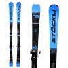 Sjezdové lyže Stöckli Laser SL + Vist Speedlock 16 Pro Li + Vist 412