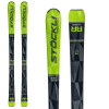 Sjezdové lyže Stöckli Laser AR + Vist Worldcup Air 75 Wide + Vist 412