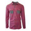 Pánská košile Almgwand H.He. Amberg