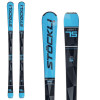 Sjezdové lyže Stöckli LASER SL + VIST WC AIR PRO 14 + VIST 412