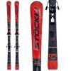 Sjezdové lyže Stöckli Laser GS + SRT Carbon + SRT 12