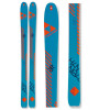 Skialpové lyže Fischer Hannibal 96 Carbon