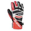 Pánské lyžařské rukavice Reusch WORLD C. WARRIOR DH