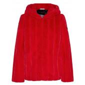 Fake Fur Jacket 7720