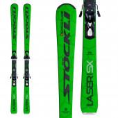 Laser SX + SRT Carbon + SRT 12