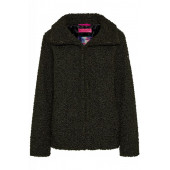 Fur Jacket 7730