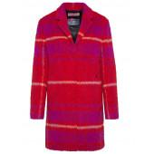 Wool Coat 7708