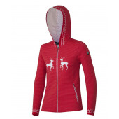 LADY HOODY FULL ZIP