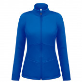W19 1701 WO STRETCH FLEECE JACKET