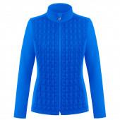 W19 1600 WO Hybrid Stretch Fleece Jacket