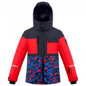 W19 0900 JRBY Ski Jacket