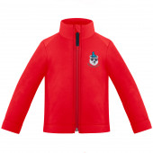 W19 1510 BBBY FLEECE JACKET