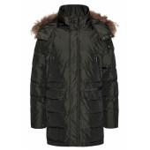 Down Coat 8810c