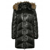 Down Coat 7840c