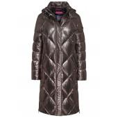 Down Coat 7857a
