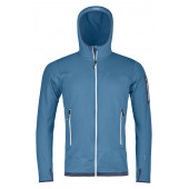 FLEECE LIGHT HOODY