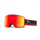 METHOD Black Red Vivid Ember/Infrared