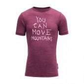 MOVING MOUNTAIN