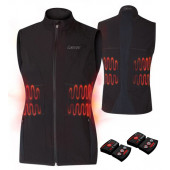 HEAT VEST 1.0 WOMEN + LITHIUM PACK