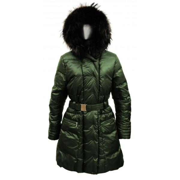 Dámský kabát PoivreBlanc W18 1207 WO/B