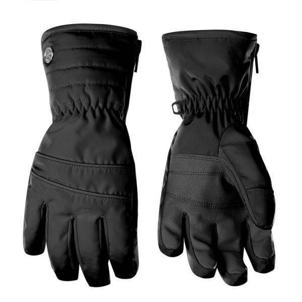Dětské lyžařské rukavice PoivreBlanc W18 1070 JRGL
