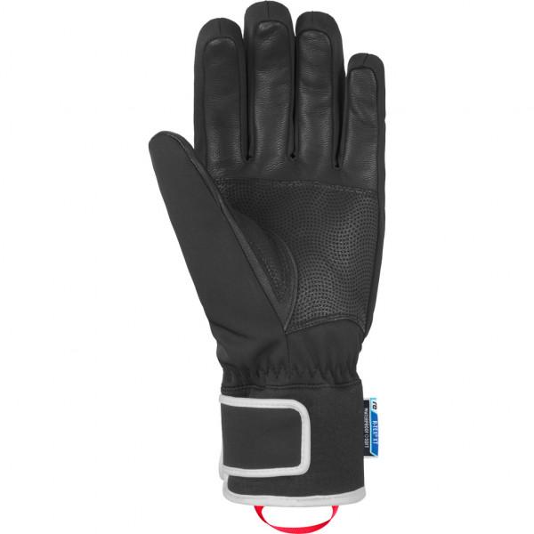 Pánské lyžařské rukavice Reusch Race Training R TEX  XT