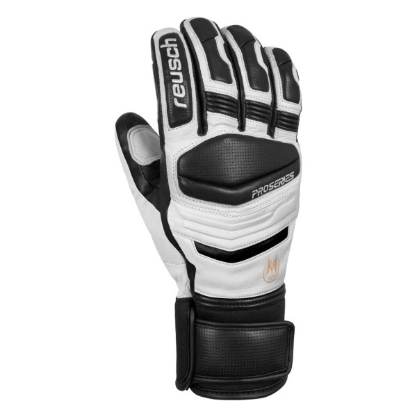 Pánské lyžařské rukavice Reusch Master Pro