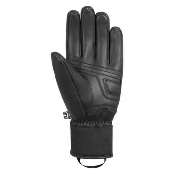 Pánské lyžařské rukavice Reusch GOLDEN CREST