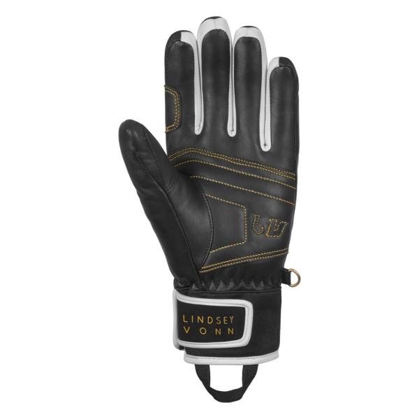 Dámské lyžařské rukavice Reusch Lindsey Vonn