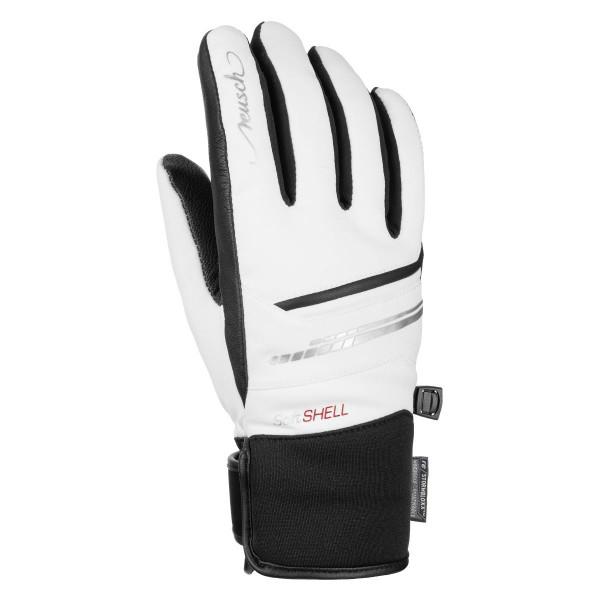 Dámské lyžařské rukavice Reusch Tomke Stormbloxx