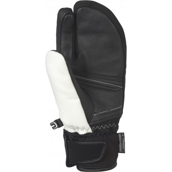 Dámské lyžařské rukavice Reusch Tomke Stormbloxx Lobster