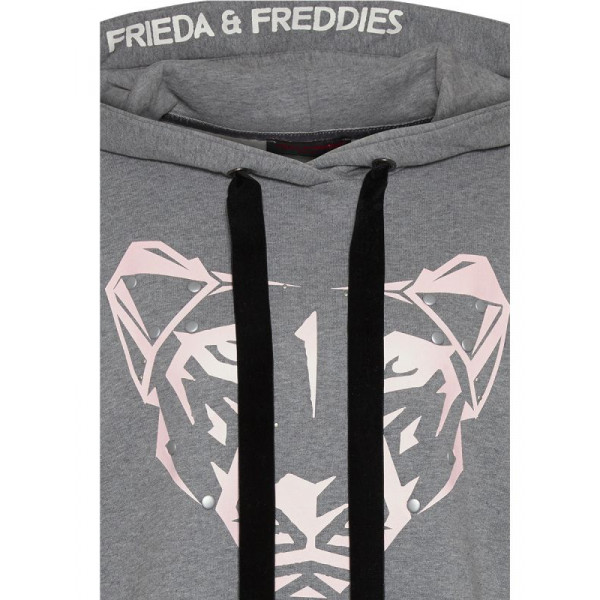 Dámská  mikina Frieda&Freddies SWEAT HOODY 7226