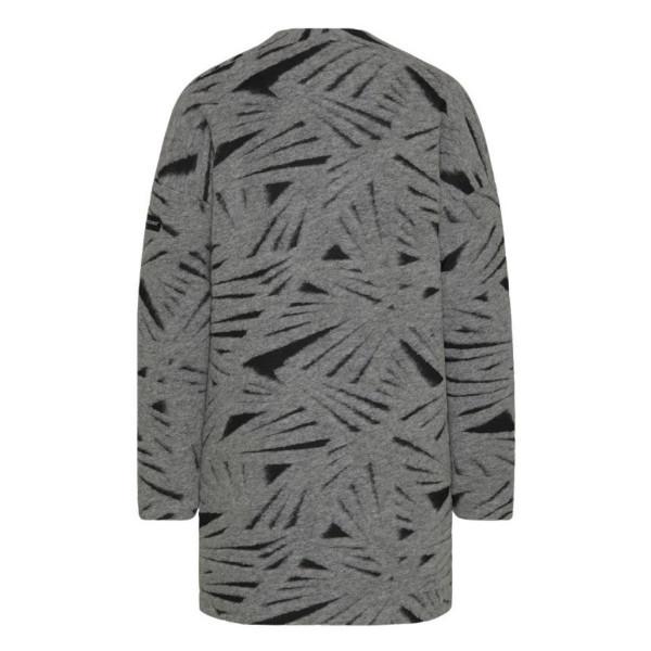 Dámský kabát Frieda&Freddies Wool Coat  7707