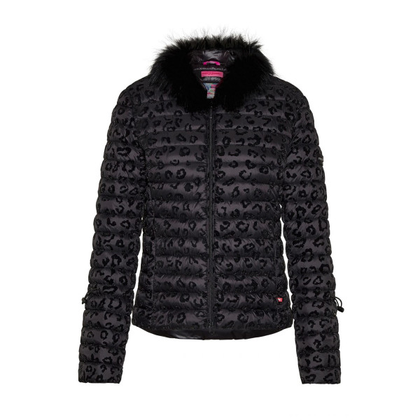 Dámská bunda Frieda & Freddies Fake down Jacket  7709 g