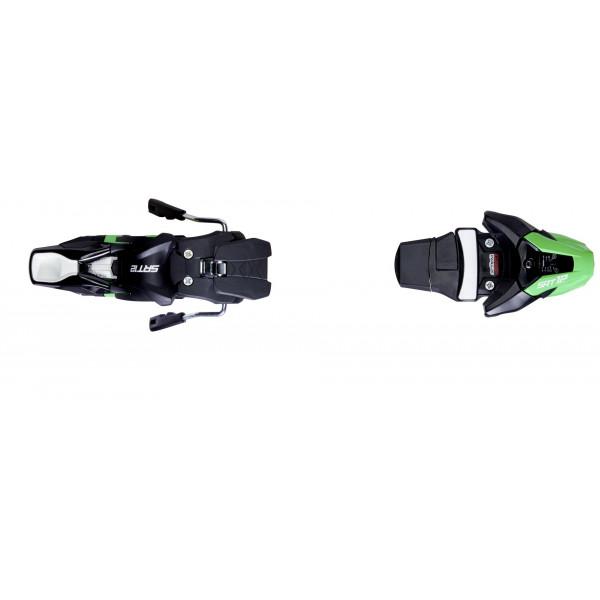 Sjezdové lyže Stöckli Laser SX + SRT Speed + SRT 12