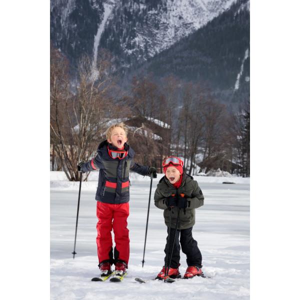 Dětská lyžařská bunda PoivreBlanc W18 0902 JRBY