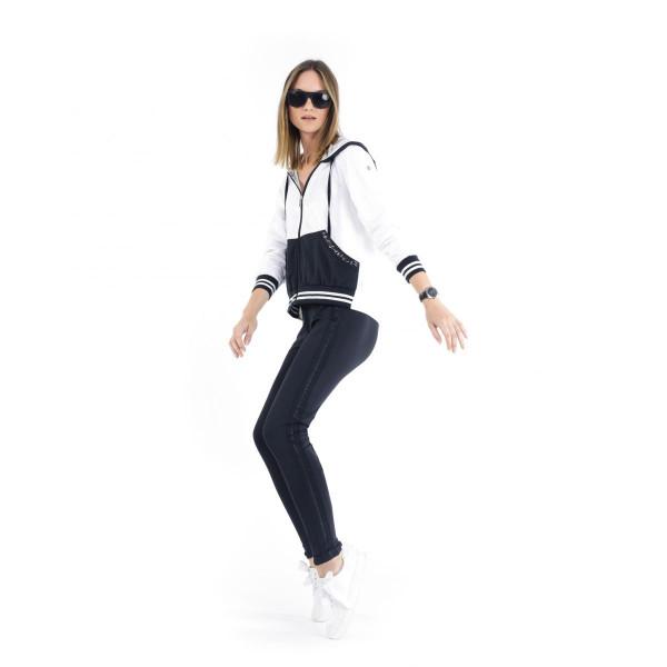 Dámské kalhoty PoivreBlanc S18 2720 WO