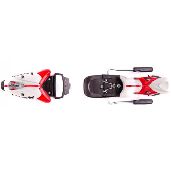 Sjezdové lyže Stöckli Laser CX + Vist WC Air Pro 14 + Vist 412