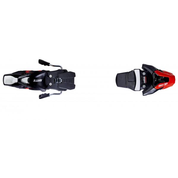 Lyže Stöckli Laser CX + SRT Speed + SRT 12