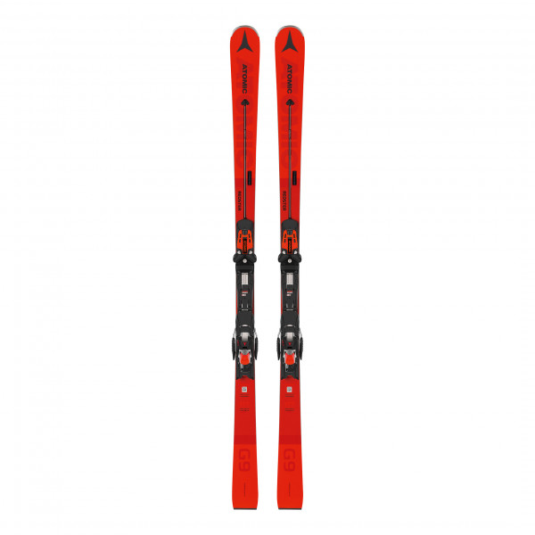Sjezdové lyže Atomic REDSTER G9 + X 12 TL GW