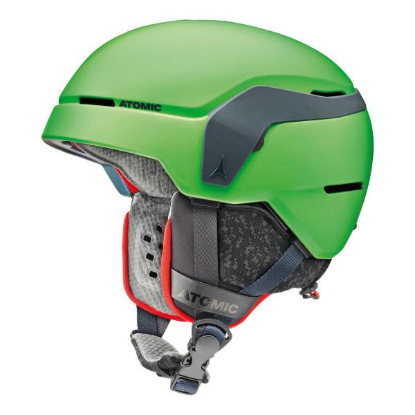 Dětská helma bez štítu Atomic COUNT JR