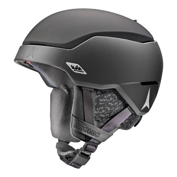 Helma bez štítu Atomic COUNT AMID