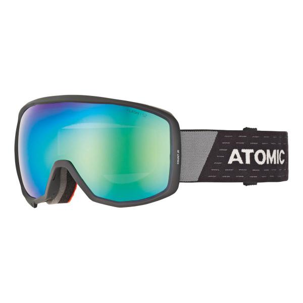Dětské lyžařské brýle Atomic COUNT JR SPHERICAL