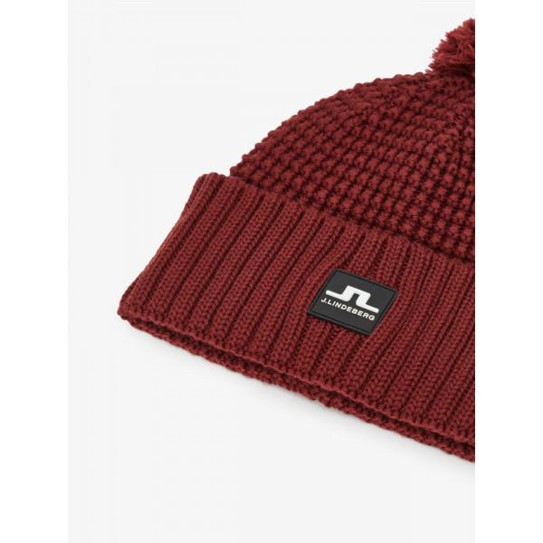 Dámská čepice J.Lindeberg Ball Hat-Wool Blend