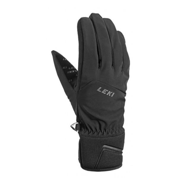 Pánské lyžařské rukavice Leki Trail