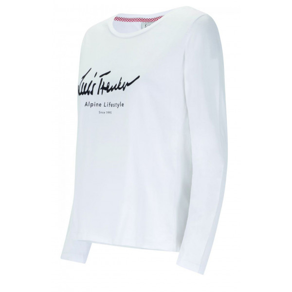 Dámské tričko LuisTrenker Alpine Lifestyle Women