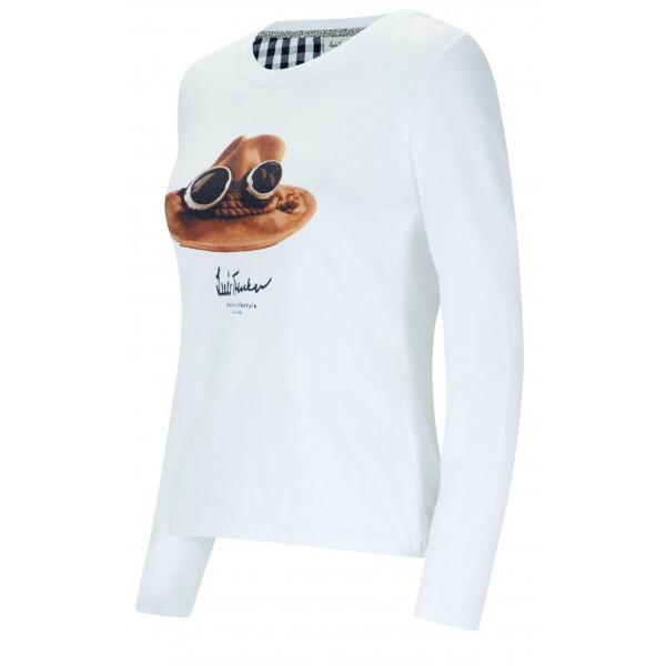 Dámské tričko LuisTrenker Der Hut Women
