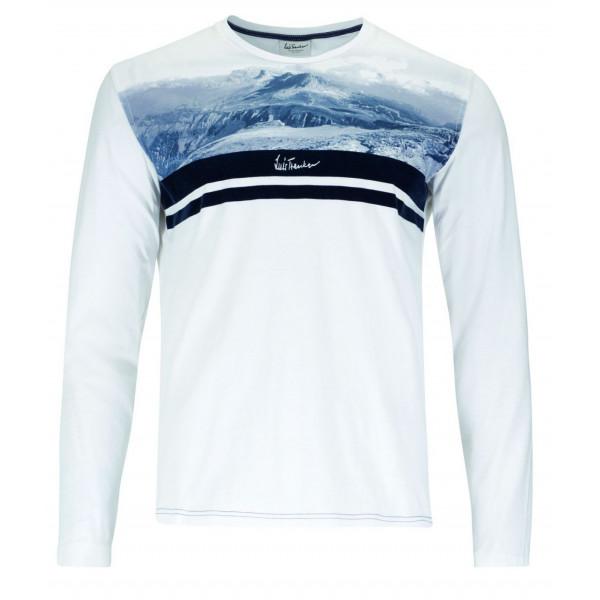 Pánské tričko LuisTrenker Cosma