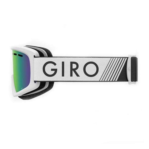 Dětské  lyžařské brýle Giro REV WHITE ZOOM AR40
