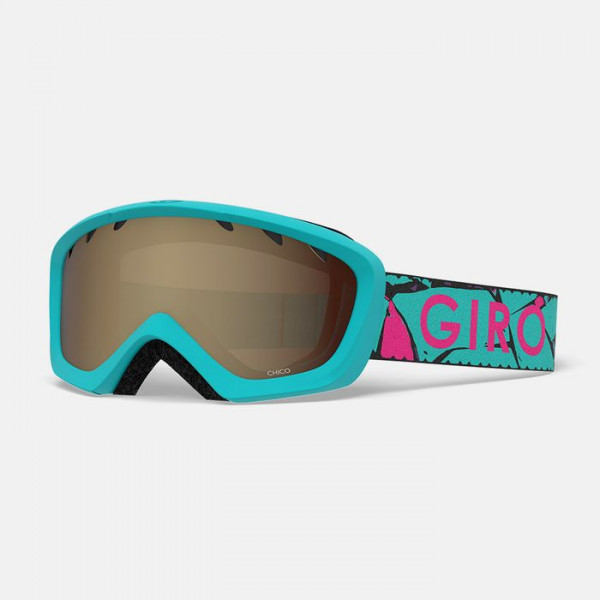 Dětské lyžařské brýle Giro Chico Glacier Rock AR40
